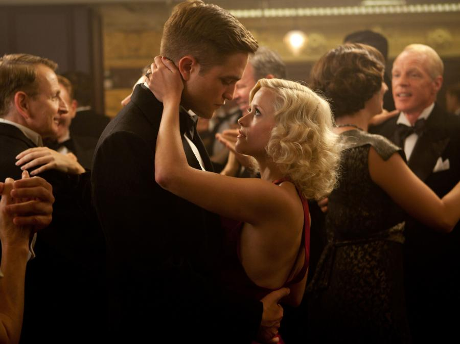 Zakazany romans Reese Whiterspoon i Roberta Pattinsona