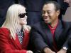 Elin i Tiger Woods. Powód rozwodu - liczne zdrady