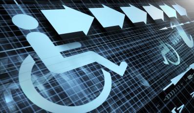 Niepełnosprawni nie mają lekko w polskich bankach