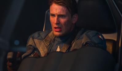 """""""Captain America: Pierwsze starcie"""""""