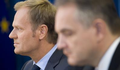 Tusk: Będę rozmawiał z Pawlakiem o Wałbrzyskiej SSE