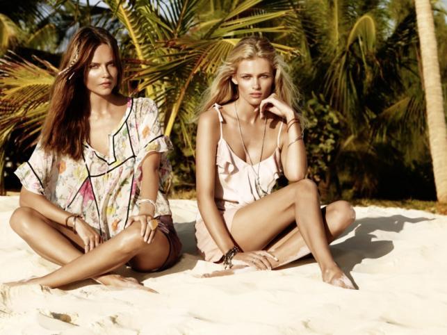 Dla każdego coś letniego - gorąca kampania H&M