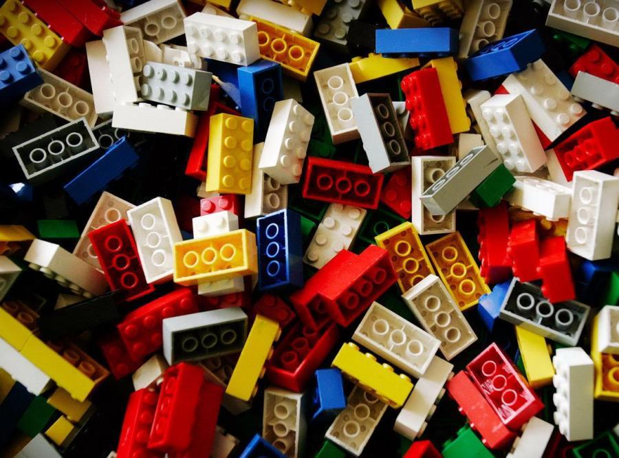 Spółka zależna FSO, podlubelski Hanyang robi klocki lego