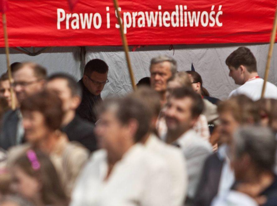 W Łodzi ma wystartować Witold Waszczykowski - i to jedyna pewna kandydatura PiS w tym mieście