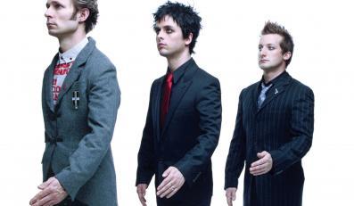Green Day pracuje obecnie nad kolejnym albumem