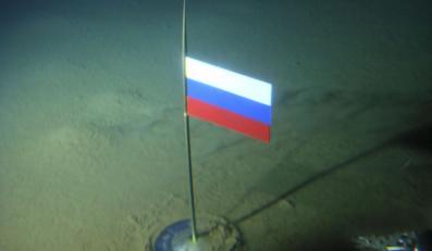 """""""Rosja będzie bronić swoich interesów w Arktyce"""""""