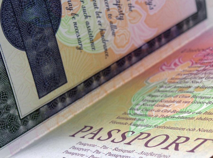 Polska pwyprodukuje paszporty ... Ormianom