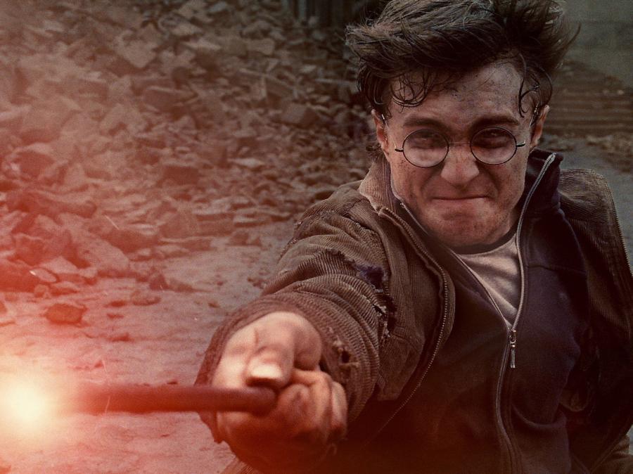Watykan się cieszy, że seria o Harrym Potterze się kończy