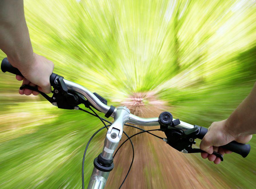 Polak chce zbudować najszybszy rower świata