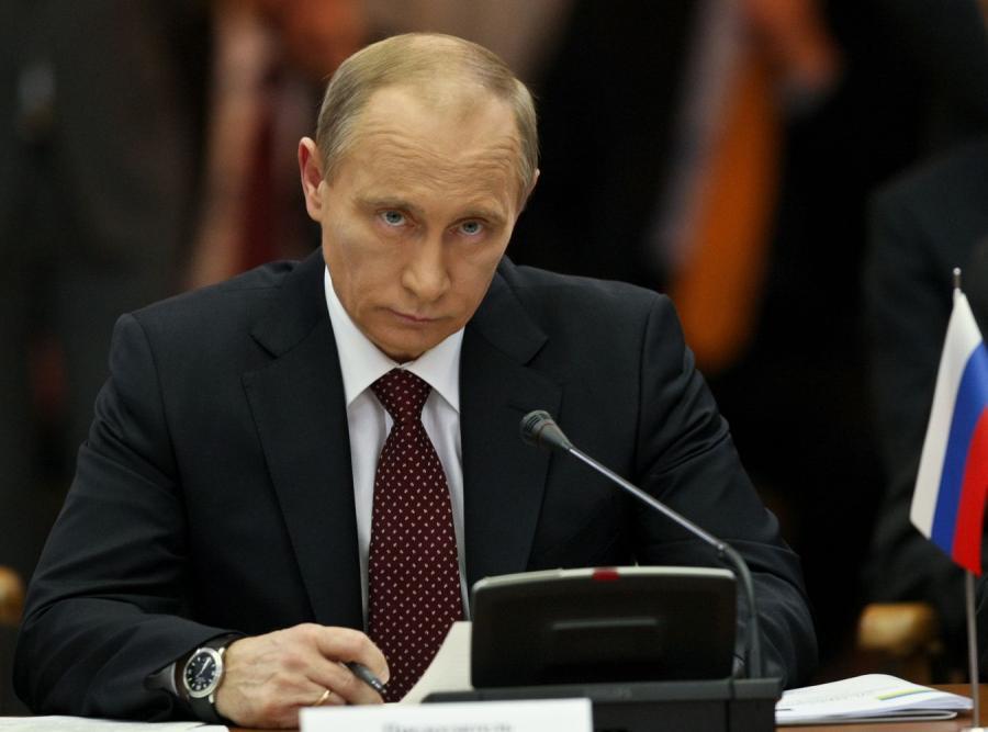 Władimir Putin obiecuje podwyżkę płac, stypendiów i zasiłków
