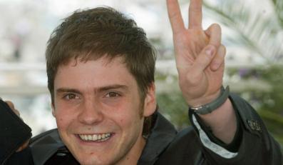 Daniel Brühl zagra mistrza kierownicy