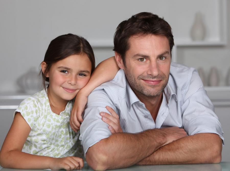 Rodzic, z którym dziecko nie mieszka, nadal ma prawo do kontaktu