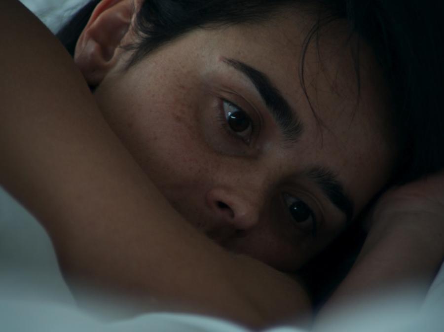 Angela Carrizosa świetna w roli Karen
