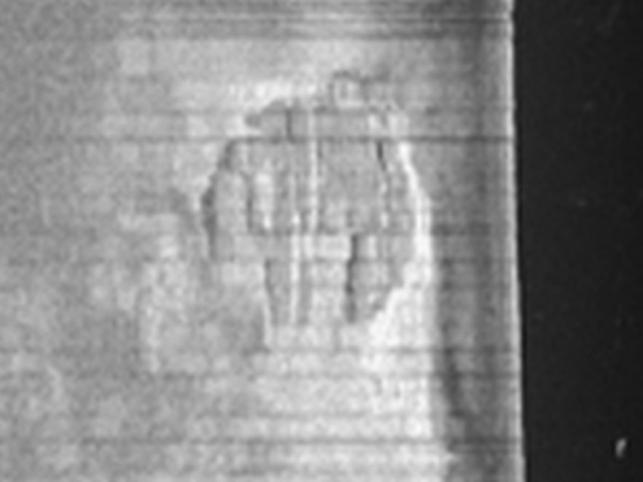 Szwedzcy badacze znaleźli na dnie Bałtyku UFO?
