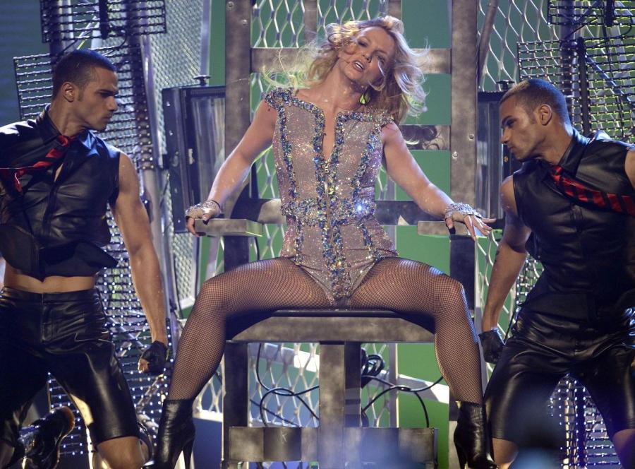 Britney Spears: Najprawdopodobniej byłabym nauczycielką