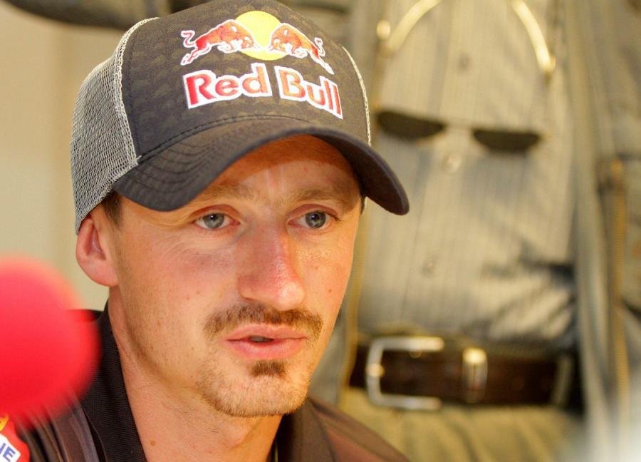 Małysz pokonał rosyjskiego mistrza kierownicy