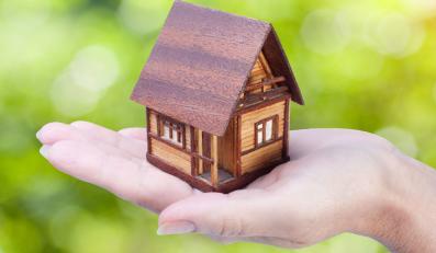 Spadek sprzedaży domów zgodny z oczekiwaniami analityków
