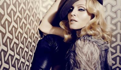 """Madonna zmienia datę premiery """"W.E."""""""