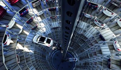 Krajowy rynek samochodowy odporny na globalny boom