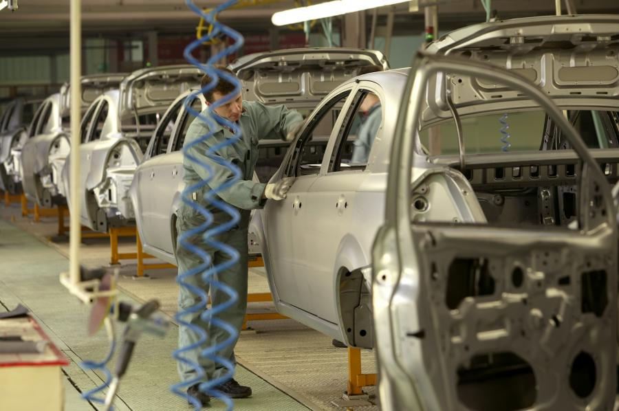 Nissan odjeżdża z FSO