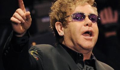 Elton John szykuje autobiografię