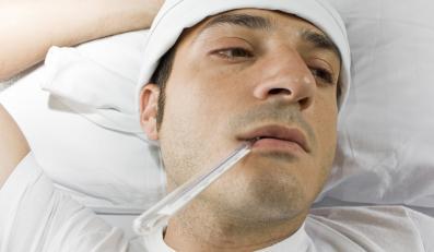 Choroba zakaźna wywołana przez wirus Ebola często kończy się śmiercią