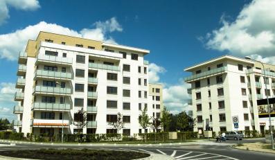 Spadki cen mieszkań mogą być niższe od oczekiwań
