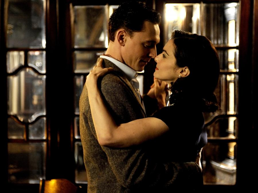 Rachel Weisz romansuje z Tomem Hiddlestonem