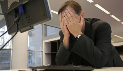 Małe firmy bankrutują najczęściej