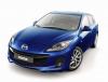 Mazda 3 po liftingu