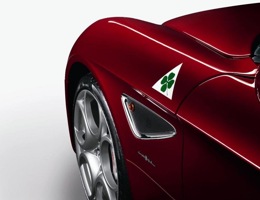 Alfa Romeo kończy 105 lat