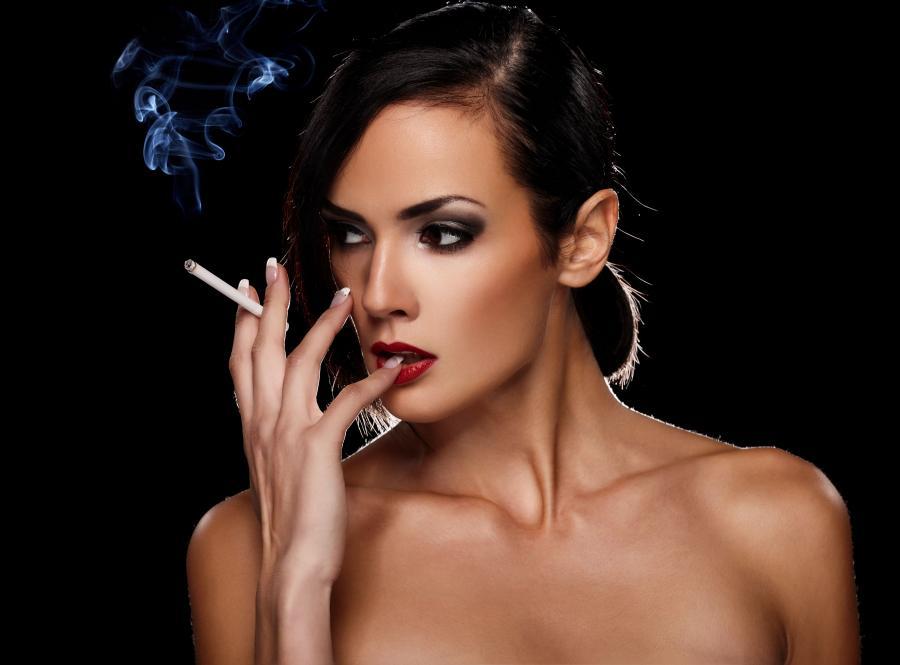 Бросаю курить началась бессонница