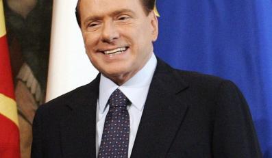 Rząd Berlusconiego zostaje. Otrzymał wotum zaufania
