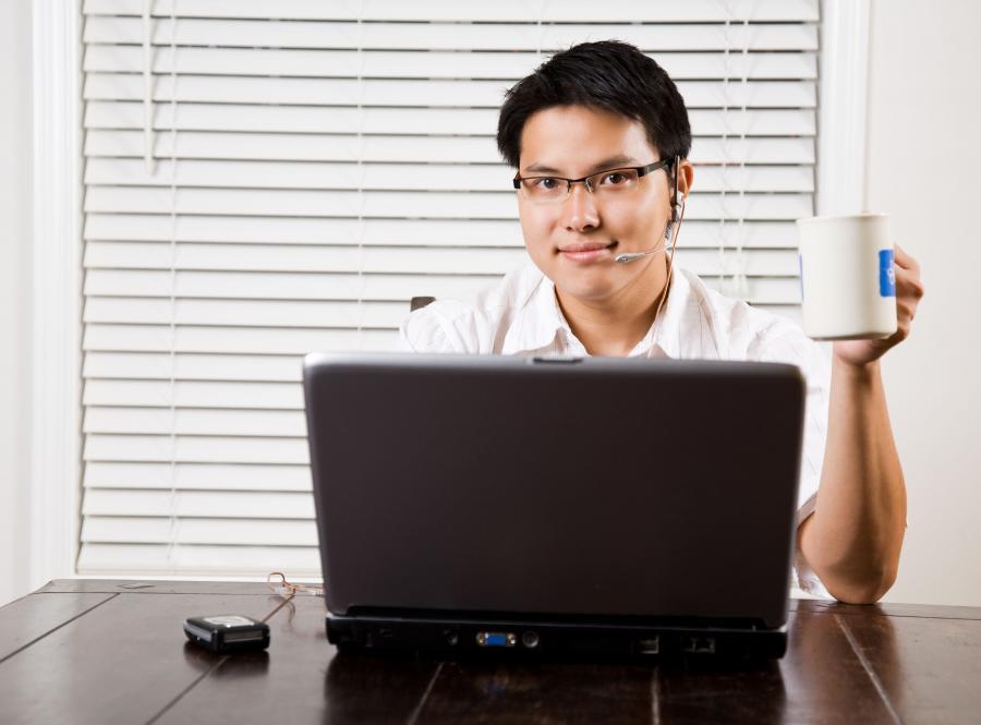 Młodzi biznesmeni mają coraz więcej możliwości finansowania