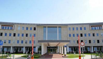 Główna siedziba ZUS w Warszawie