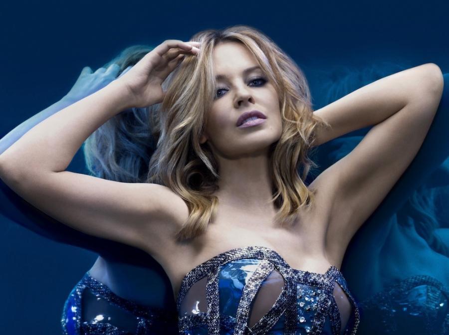 Kylie Minogue zaskoczy w piątek