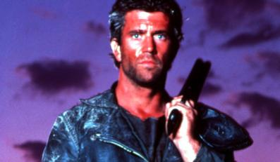 Mel Gibson jako Mad Max