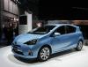 Toyota aqua w wersji produkcyjnej, czyli kompaktowy samochód hybrydowy