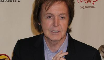 Paul McCartney doczekał się znaczka pocztowego