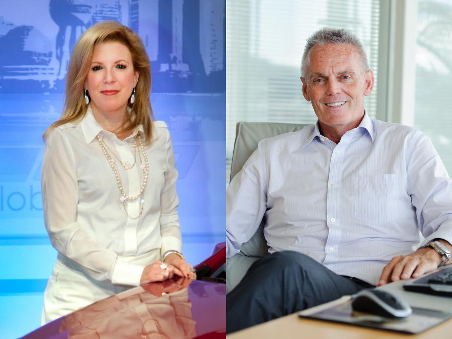 Susan Docherty mianowana na stanowisko prezesa i dyrektora zarządzającego Chevrolet Europe. Wayne Brannon przechodzi na emeryturę