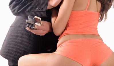 Para telefon SMS