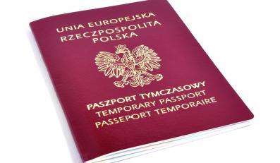 Paszporty dla dzieci będą ważne dłużej