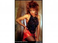 Zanim pokochała ją publiczność, Tina Turner była Annie Mae Bullock