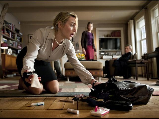 """Rzeź"" (Kate Winslet)"
