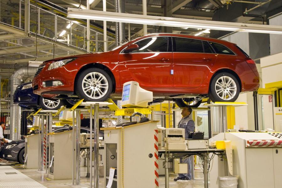 Opel insgnia