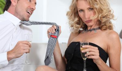 seks alkohol para