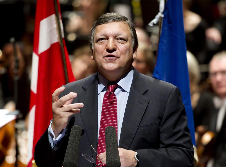 Jose Manuel Barroso chwali Polskę za entuzjazm