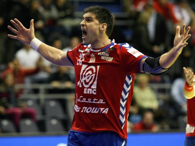 Nenad Vuckovic