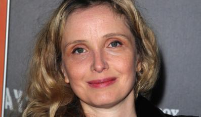 Julie Delpy nie rzuca aktorstwa