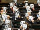 Ambasada USA nadzoruje Sejm? Skandal <strong>z</strong> ACTA